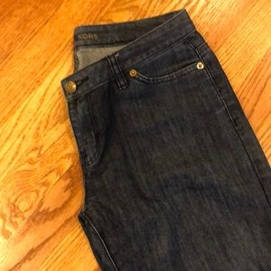 Michael Kors Jeans - Michael Kors, size 4 straight leg jeans